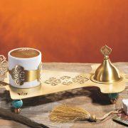 Кофейный набор по восточному
