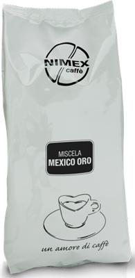 Nimex_mexico_oro 1 кг зерно