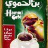 Кофе без кардамона по восточному Хамви