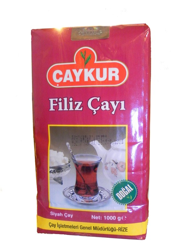 Чай Филиз 1 кг