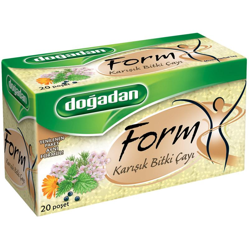 Чай Форм для похудения