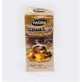 Кофе Хасиб 35% кардамон