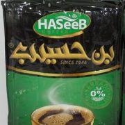 кофе Хасиб без кардамона