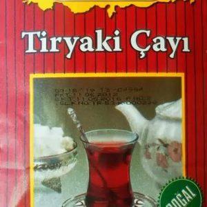 Чай Тирьяки Чайкур 1 кг