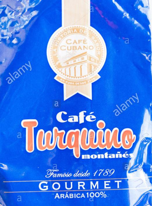 Туркино зерновой кофе 500 гр