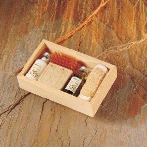 Подарочный набор МИНИ для хамама и бани