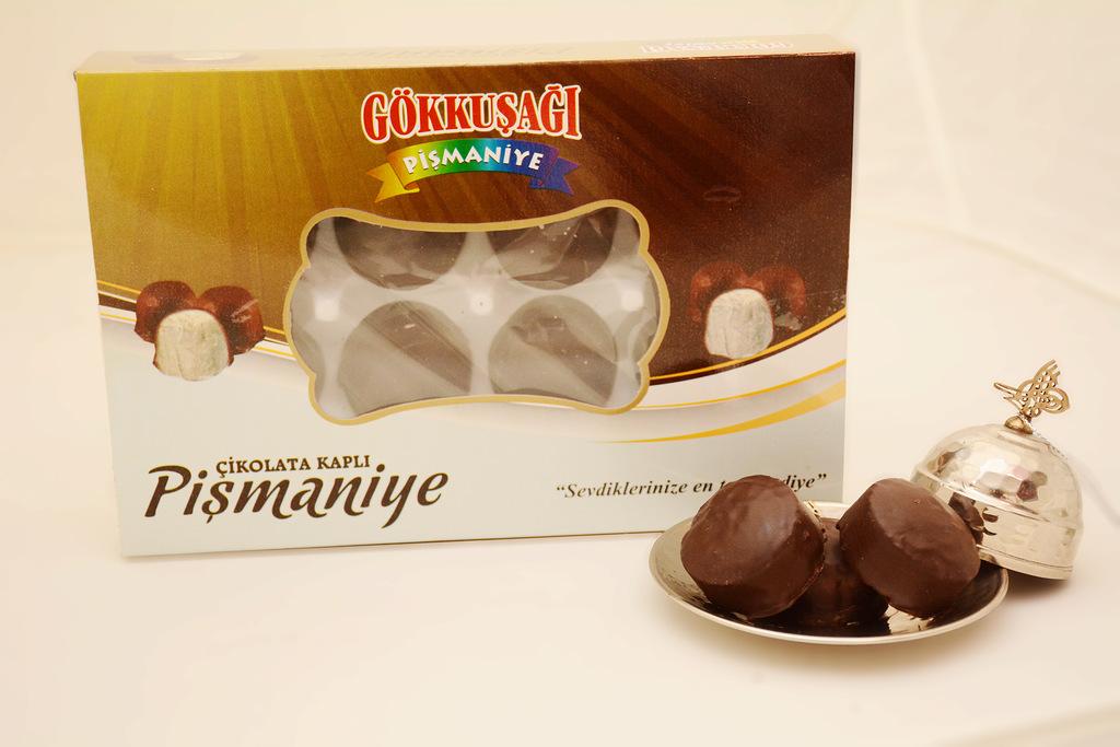 Пишмание в шоколаде