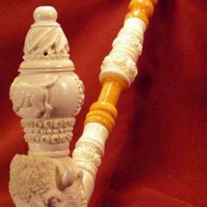 Пенковая трубка Буффало