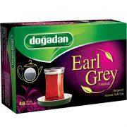 чай с бергамотом догадан в пакетиках