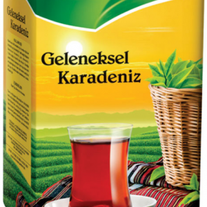 Черный турецкий чай ДОгадан