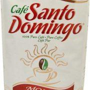 Санто Доминго молотый