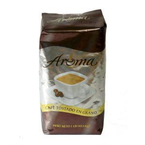 Санто Доминго Арома зерно