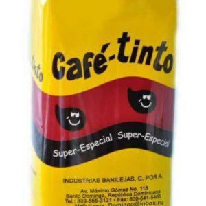 Санто Доминго Тинто молотый 454 гр