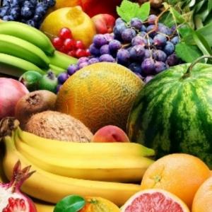 фрукты колумбия оптом